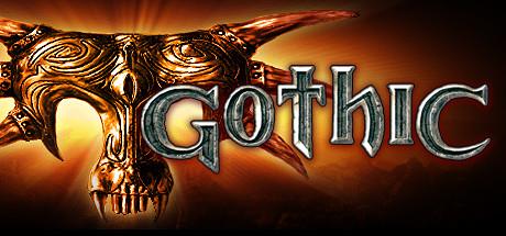 Купить Gothic 1