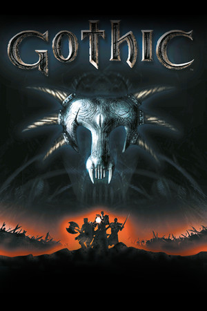 Gothic 1 poster image on Steam Backlog