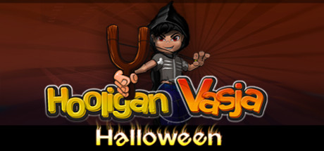 Hooligan Vasja: Halloween
