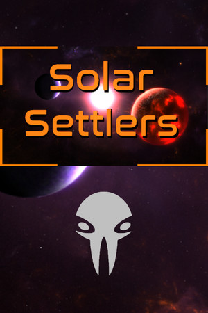 Solar Settlers poster image on Steam Backlog