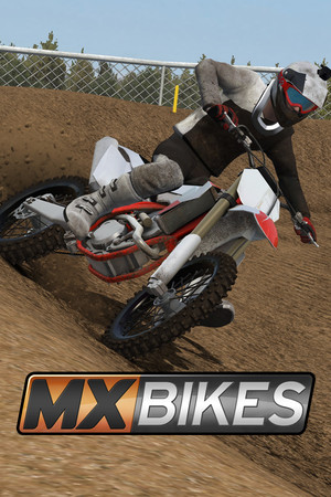 MX Bikes poster image on Steam Backlog