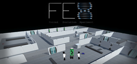 Teaser image for F.E.X (Forced Evolution Experiment)