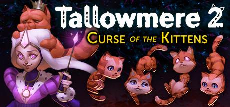 Tallowmere 2: Curse of the Kittens title thumbnail
