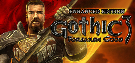 Gothic 3: Forsaken Gods Enhanced Edition в Steam