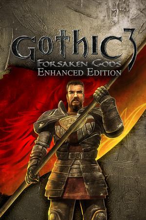 Gothic 3: Forsaken Gods Enhanced Edition poster image on Steam Backlog