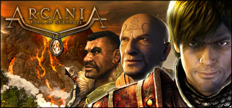 Image result for arcania fall of setarrif steam