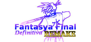 Fantasya Final Definitiva REMAKE cover art