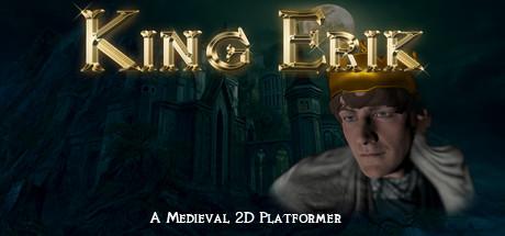 King Erik cover art