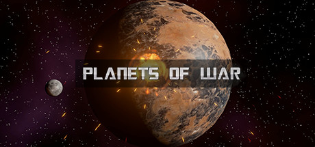 Teaser image for PLANETS OF WAR