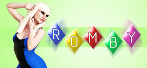 ROMBY cover art