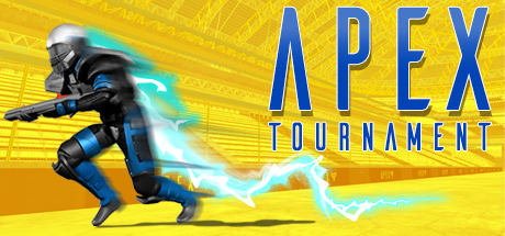 Apex Tournament is the most fast-paced Team Death Match in VR. The primary  method of movement is the Hyper Dash system c0962e183af55