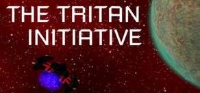 The Tritan Initiative cover art