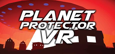 Teaser image for Planet Protector VR