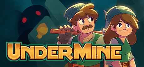 UnderMine on Steam Backlog
