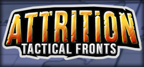 Attrition: Tactical Fronts cover art