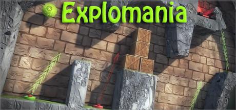 Explomania Thumbnail