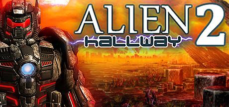 Teaser image for Alien Hallway 2