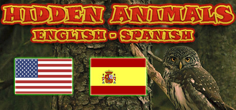 Hidden Animals English Spanish On Steam