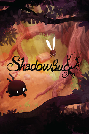 Shadow Bug poster image on Steam Backlog