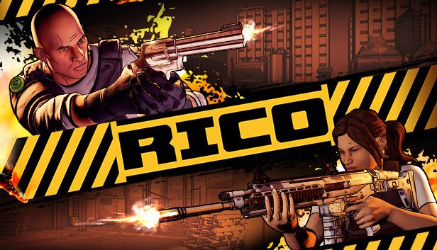 Download RICO free download
