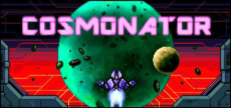 Teaser image for Cosmonator