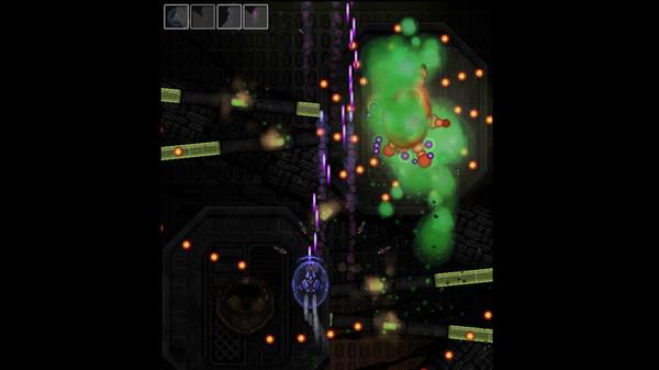Скриншот из Cosmonator