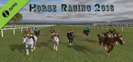 Horse Racing 2016 Demo
