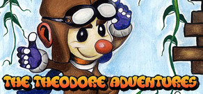 The Theodore Adventures cover art