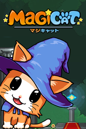 MagiCat poster image on Steam Backlog
