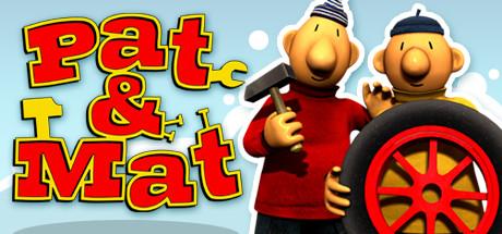 Купить Pat & Mat