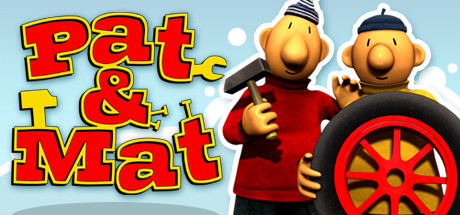 Pat & Mat