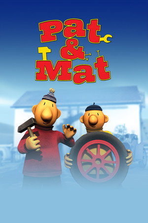 Pat & Mat poster image on Steam Backlog