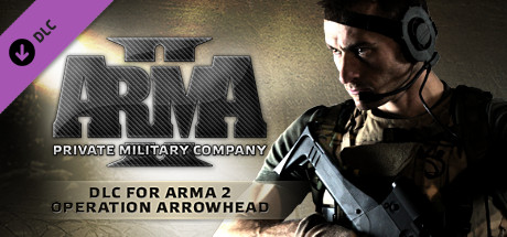 Купить Arma 2: Private Military Company (DLC)
