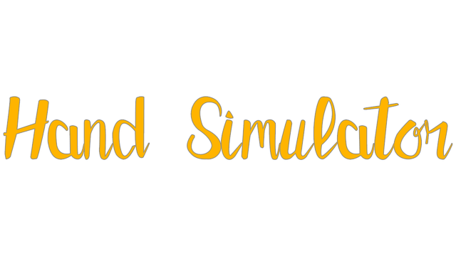 Hand Simulator - Steam Backlog