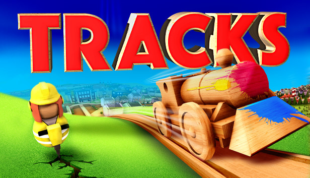 tracks the train set game mac