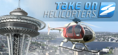 Купить Take On Helicopters
