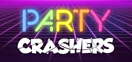 Party Crashers [PT-BR] Capa