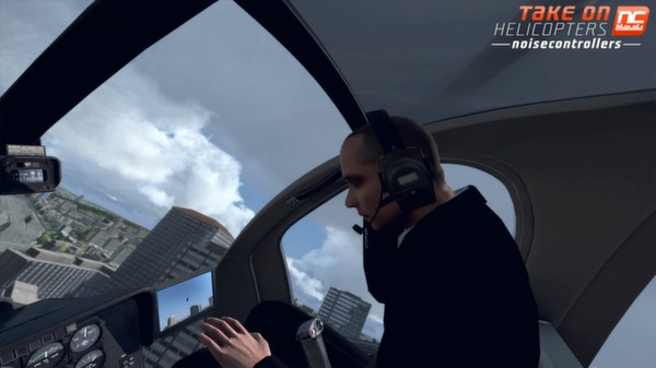 Take on Helicopters - Noisecontrollers (DLC)