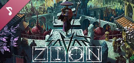 Savant - ZION (Soundtrack)