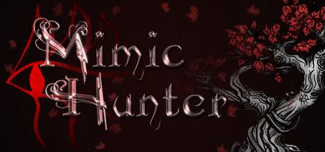 Mimic Hunter cover art