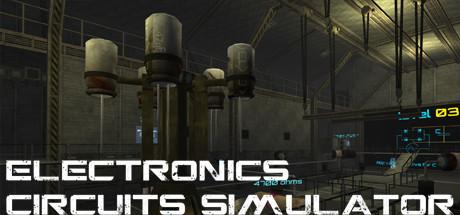 Electronics Circuits Simulator
