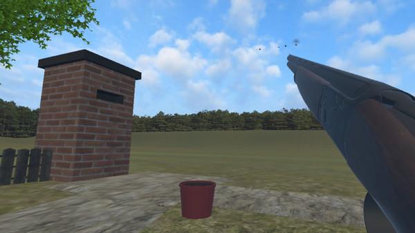 Claybreaker - VR Clay Shooting