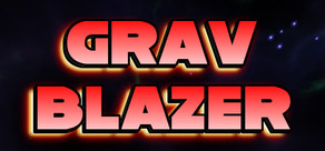 Grav Blazer cover art