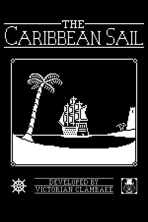 The Caribbean Sail poster image on Steam Backlog