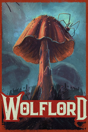 Wolflord Beta poster image on Steam Backlog