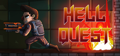 Teaser image for Hell Quest