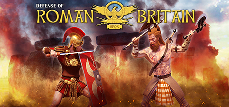Defense of Roman Britain cover art