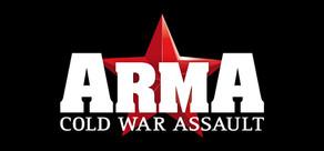 ARMA: Cold War Assault cover art
