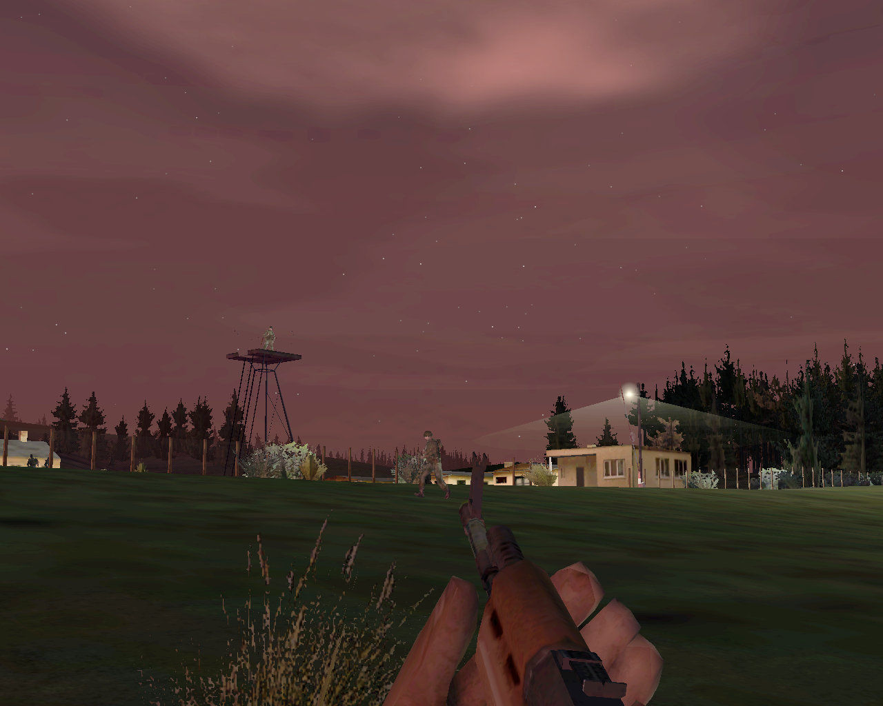 Arma Cold War Assault screenshot 3