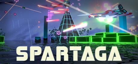 Spartaga cover art